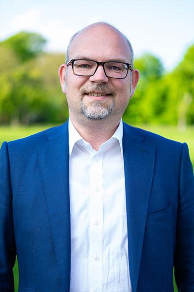 Lars Kuehne