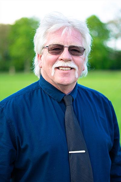 Peter Fladung