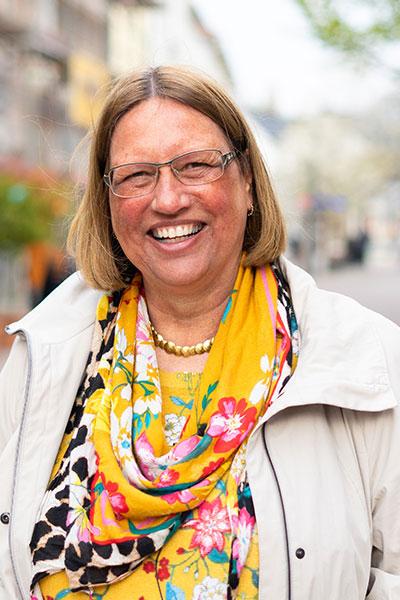 Susanne Engstler