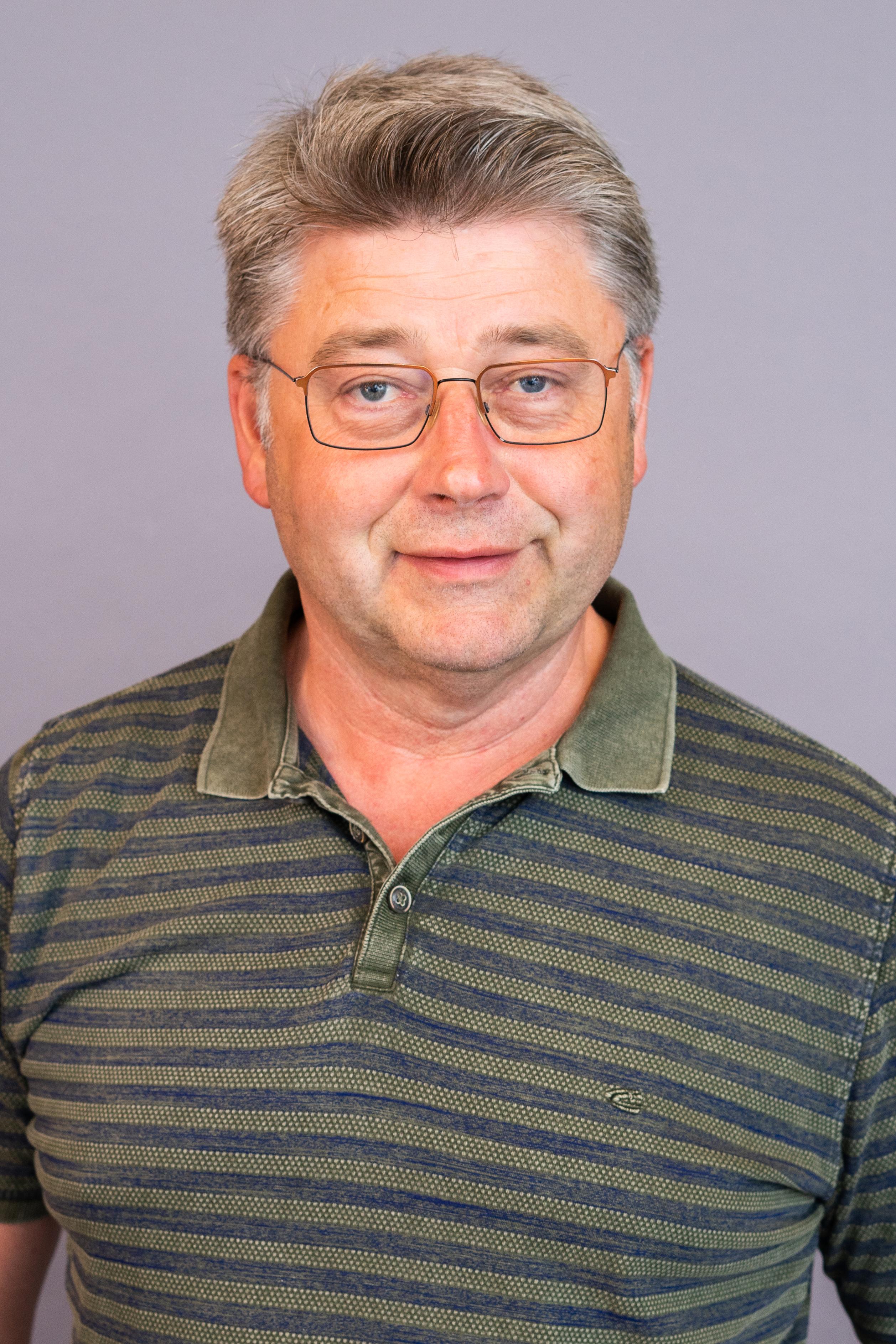 Dirk Brumund